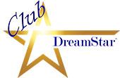 Club Dreamstar logo